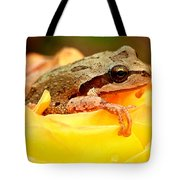 Life in the rose Tote Bag by Jean Noren