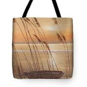 Life's Dream Tote Bag by Diane Romanello