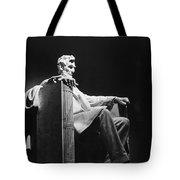 Lincoln Memorial Tote Bag by Granger