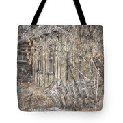 Lost Dog Tote Bag by Jerry Cordeiro