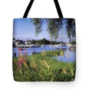 Lough Derg, Ireland Tote Bag by The Irish Image Collection