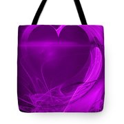 Love . A120423.279 Tote Bag by Wingsdomain Art and Photography