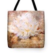 Love Letter IIi Tote Bag by Jai Johnson