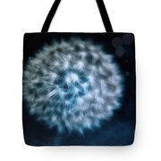 Lullaby For The Moon Tote Bag by Jutta Maria Pusl