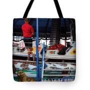 Management Tote Bag by Skip Willits