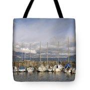Marina Cannobio Tote Bag by Joana Kruse