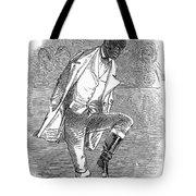 Master Juba (c1825-c1852) Tote Bag by Granger