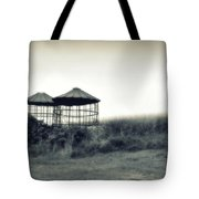 Morning Corn 2 Tote Bag by Perry Webster