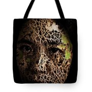 Mother Earth Tote Bag by Christopher Gaston