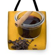 Mulled wine Tote Bag by Frank Tschakert