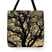 My Friend - The Tree ... Tote Bag by Juergen Weiss