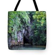My Peace Tote Bag by Li Newton