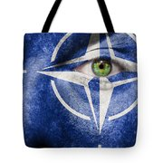 Nato Tote Bag by Semmick Photo