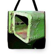 Natuzzi Tote Bag by Marlene Burns
