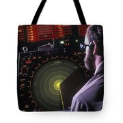 Navy Petty Officer Students Practice Tote Bag by Michael Wood