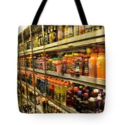 Need A Drink? Tote Bag by Paul Ward