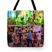 Need Money For Weed Tote Bag by Paul Ward