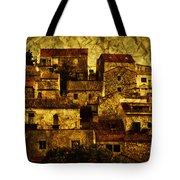 Neighbourhood Tote Bag by Andrew Paranavitana