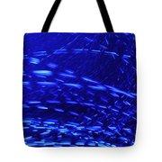 Neon Lights  Tote Bag by Sumit Mehndiratta