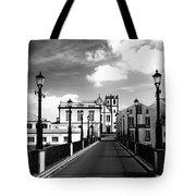 Nordeste - Azores Tote Bag by Gaspar Avila