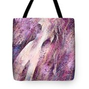 Not Forgotten Tote Bag by Rachel Christine Nowicki