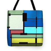 Obsession Tote Bag by Ely Arsha