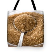 Organic Raw Cane Sugar Tote Bag by Frank Tschakert