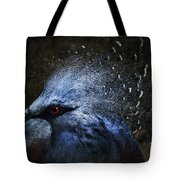 Ornamental Nature Tote Bag by Andrew Paranavitana