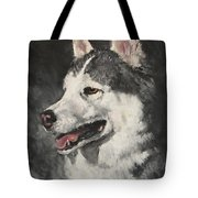 Ozzie Tote Bag by Jack Skinner
