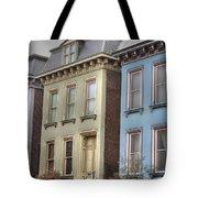 Painted Ladies Tote Bag by Jane Linders