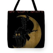 Paris Cafe Poster Tote Bag by Andrew Fare