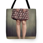 patches Tote Bag by Joana Kruse
