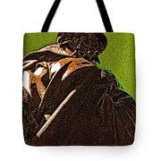 Patriarchal Tote Bag by First Star Art