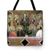 Pentecost Tote Bag by Granger