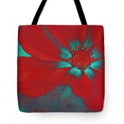 Petaline - T23b2 Tote Bag by Variance Collections