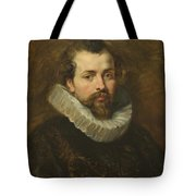 Philippe Rubens - The Artist's Brother Tote Bag by Peter Paul Rubens