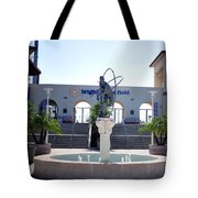 Phillies - Brighthouse Field Clearwater Tote Bag by Bill Cannon