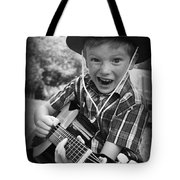 Pickin' Tote Bag by Kelly Hazel