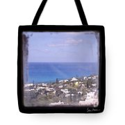 Picture A Moment Tote Bag by Luke Moore