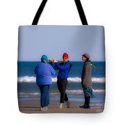 Pied Piper Tote Bag by Al Powell Photography USA