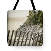 Point Pleasant Beach Tote Bag by Heather Applegate