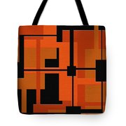 Ponder Tote Bag by Ely Arsha