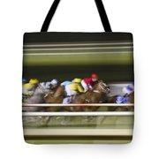 Power Tote Bag by Betsy Knapp
