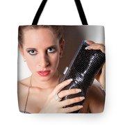Purse Tote Bag by Ralf Kaiser