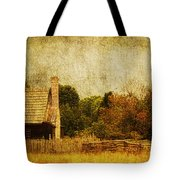 Quiet Life Tote Bag by Andrew Paranavitana