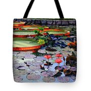 Quiet Moments Tote Bag by John Lautermilch