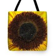 Radiance Tote Bag by Luke Moore