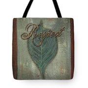 Rainbow Leaves 1 Tote Bag by Debbie DeWitt