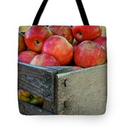 Ready To Eat Tote Bag by Susan Herber