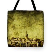 Recollection Tote Bag by Andrew Paranavitana
